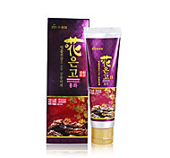 Guarantee Authenticity Mukunghwa® Korean Carthamus Tinctorious ToothPaste 110g