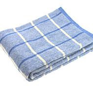 """100% хлопок-60*120cm(23*47"""")-Окрашенная пряжа-Банное полотенце"""