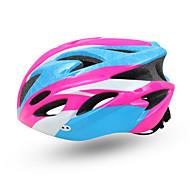 Casque Vélo(Rouge / Gris / Bleu / Rose clair,PC)-deUnisexe-Cyclisme / Cyclisme en Montagne / Cyclisme sur Route / CyclotourismeMontagne /