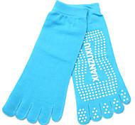 Yoga Socken Atmungsaktiv / Antirutsch Hochelastisch Sportbekleidung Damen-Sport,Yoga
