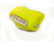 The Seventh Generation Of Frog Light Mountain Bike Bicycle Lamp Silicone Led Taillight Headlight