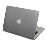 MacBook Front Decal Sticker Steel For MacBook Pro 13 15 17, MacBook Air 11 13, MacBook Retina 13 15 12