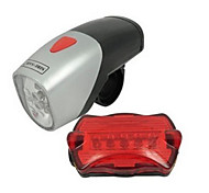 Bike Lights / Rear Bike Light LED - Cycling Warning / Easy Carrying Other 50 Lumens Battery Cycling/Bike-Lights