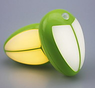 LED Beetle Shape Lights Control Induction Night Lights Intelligent Human Body Induction Night Lights