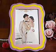 Chinese Fashion 6 Inch Photo Frame for Home Decoration(Random Styles)