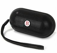 Mini Powerful Portable Wireless  Bluetooth Speaker Stereo Surround Music Boombox Speakers for Mobile
