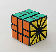 / Smooth Speed Cube 2*2*2 / Magic Cube Rainbow ABS