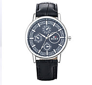 Xu™ Men's Fashion Senior Quartz Watch