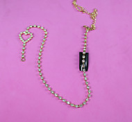 32Cm  Clear Crystal  Gold Base New Style DIY Beauty Accessories Sew On Rhinestone Chain