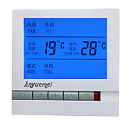 AYM-605F Temperature Humidity Control Instrument (Plug in AC-220V; Temperature Range:0-60℃;Humidity Range 5-90 %)