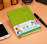 Notebook creativi Multifunzione,A5