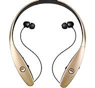 Neutre produit K930 Ecouteurs Intra-AuriculairesForTéléphone portableWithSports / Hi-Fi / Bluetooth