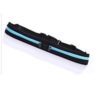 Поясные сумки Сотовый телефон сумка Пояс Чехол для Велосипедный спорт/Велоспорт Бег Спортивные сумки Водонепроницаемость