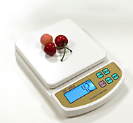 Small Scale, Small Scale, Electronic Scale, Household Kitchen Scale, 0.1G Baking Scale
