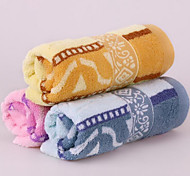 Classical Chinese Wind Bath Towels Soft Absorbent Towel