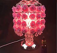 1PC Roses Desk Lamp Touch-Sensitive Plug-in Electric Sweet Lamp Aing Kind Of  Wedding Festival Gift