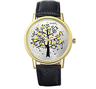 Xu™ Fashion Tree Quartz Watch