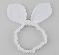 Korean Children Bow Fabric Headbands