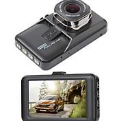 Newest Car DVR Camera Novatek Camcorder 1080P Full HD Video Registrator Parking Recorder G-sensor DashCam Camer