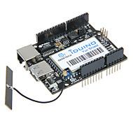 geeetech iduino contrôleur de bouclier yun carte de développement pour Arduino