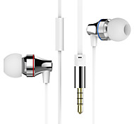 LAPAS C1 Earbuds (In Ear)For Media Player/Tablet / Mobile Phone With Hi-Fi