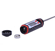 Barbecue & Probe Type Electronic Thermometer(Measurement Range:-50~300℃)
