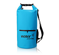 20L  Wristlet Bag / Backpack Accessories / zipper Waterproof Dry Bag /HoldallCamping & Hiking / Fishing / Climbing