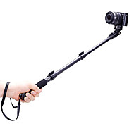 Portable Self-Frame Monopod Phone Self-Timer Lever 188 Upgraded Version of The Handset Self Artifact