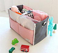 High-Capacity Package Bag Pram Mummy Bag Multi-Function Mother-To-Child Receive Bag