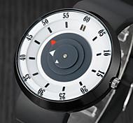 Futuristic Luxury Men Women Black Fashion Casual Military Quartz Hot Brand Sports Watches Relogios Silicone Wristwatch