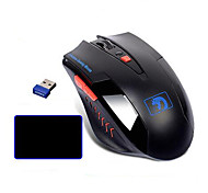 Sunt 201 2400 DPI Mini / Games Mouse / MousepadWith2.4GHz