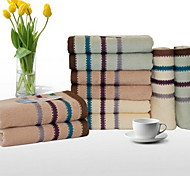 Plain Color Pure Cotton Super Soft Thick Towels