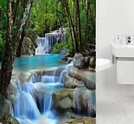 Современный Полиэфир 180 x 200cm (L x W) - Высокое качество Шторка для ванной