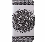 Sunflower Pattern PU Material New High-End Card Holder Phone Case For Samsung Galaxy J3 (2016) J5 J5 (2016)