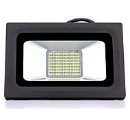 1pcs levou 30w luz de inundação levou IP65 holofote 110v impermeável levou holofotes refletor levou ao ar livre lâmpada de iluminação