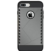 Back Cover Shockproof PC Hard Case Cover For Apple iphone7 7plus iphone6 6plus iphone 5