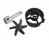 Skyartec RC Airplane F16 Spare Parts Ducted fan set (F16-13)