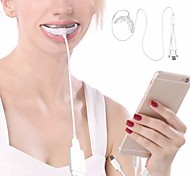 others Teeth Whitening Kit Naturale Adulto Bianco Plastic