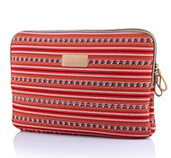 bohemian Pop-Mode nationalen Zollhülsenkasten 11-Zoll 12-Zoll-Tasche für iPad Tablet-Notebook MacBook