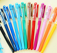 Color Neutral Pen(10PCS)