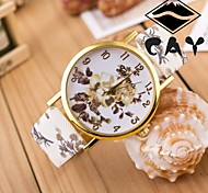 New Arrival Fashion  Leisure Ladies Wrist Watches Geneva Quartz Watch brand New Women Watch reloj mujer