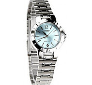 CASIO Quartz Watch Classic Simplicity  Pointer Women's Watch LTP-1177A-3A