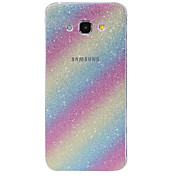 Luxury Bling 360 Degree Full Body Sticker Case for Samsung Galaxy A Series Cases Cover Colorful Glitter Back Film Decal