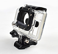 Gopro Accessories For Gopro Hero 3 Smooth Frame / Protective CaseUniversal / Auto / Military / Aviation