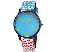 Fashion Personality Female Quartz Watch