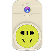 Intelligent Socket Wifi Phone Timing Switch Socket Smart Home EU Regulations