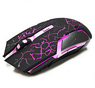 Sunt P9 1600-2400 DPI Mini / Games Mouse com 2.4GHz