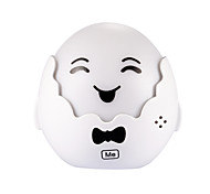 1PC Intelligent Light-Control A Night Light Creative Gift Cute Doll(Pattern is random)