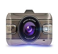 Allwinner Автомобильный видеорегистратор 3-дюймовый Экран Автомобильный видеорегистратор