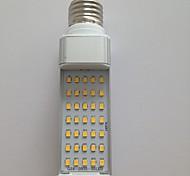 10W G23 / G24 / E26/E27 Luci LED Bi-pin T 35 SMD 2835 900-1000 lm Bianco caldo / Luce fredda DecorativoAC 85-265 / AC 220-240 / AC